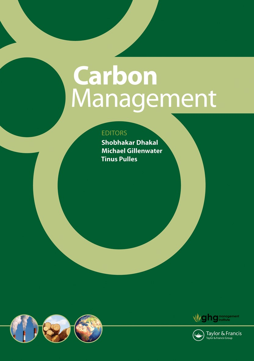 Join Us - GHG and Carbon Accounting, Auditing, Management & Training