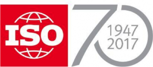 ISO 70th anniversary